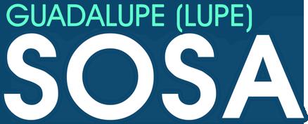 Guadalupe (Lupe) SOSA