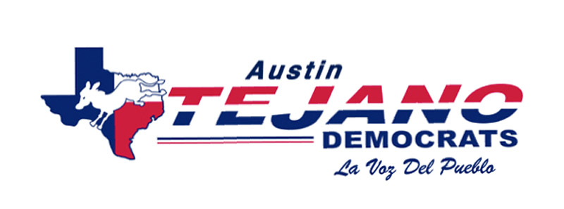 Tejano Democrats Logo